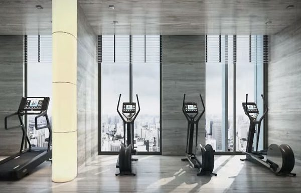 Noble-Be33-Bangkok-condo-for-sale-fitness