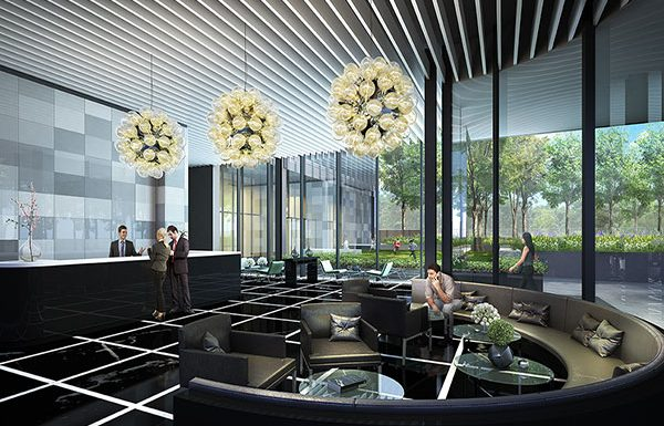 Noble-Be33-Bangkok-condo-for-sale-lobby2