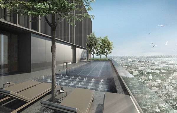 Noble-Be33-Bangkok-condo-for-sale-swimming-pool