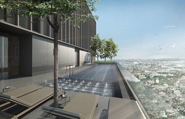 Noble-Be33-Bangkok-condo-for-sale-swimming-pool